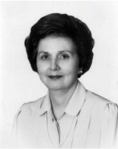 Elizabeth Meredith